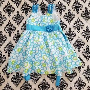 Girl's 4T formal dress